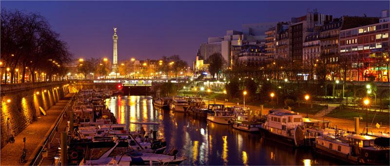 Green river cruises au port de l 39 arsenal - Port de l arsenal bastille ...