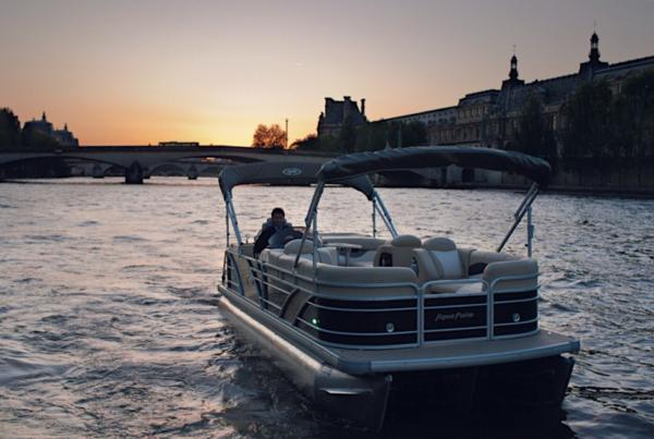 Green River Cruises - Bateau Mojito