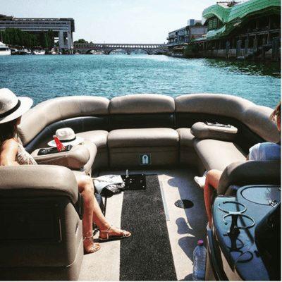 Bateaux Greenriver Cruise sur la Seine