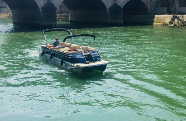Green River Cruises - Bateau Caipirinha