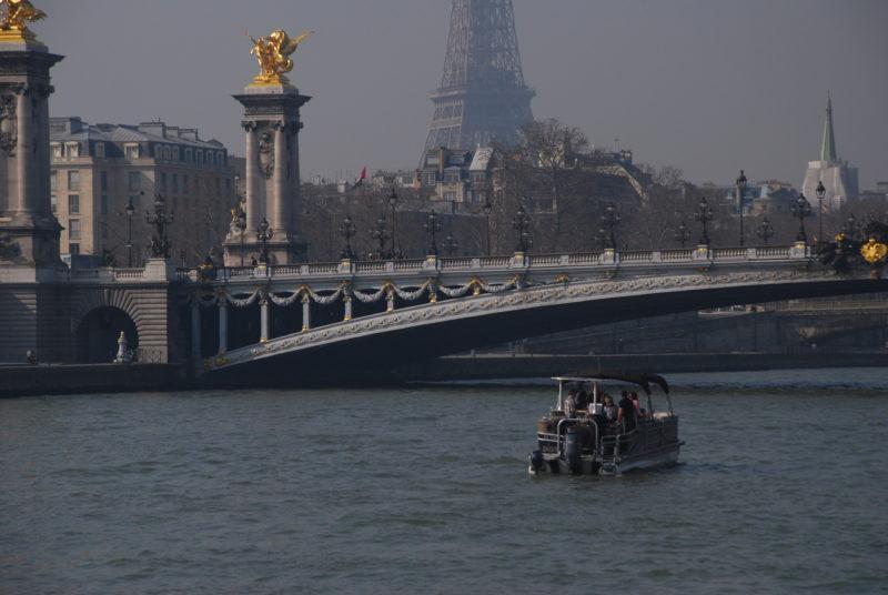 Daiquiri Tour Eiffel