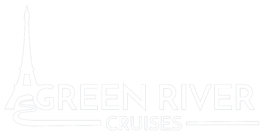 GreenRiver Cruises Logo